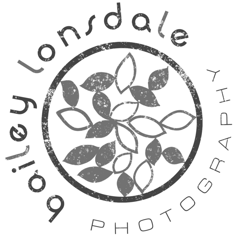 Bailey Lonsdale Photography Logo
