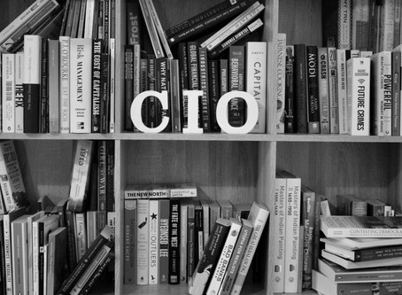 The Global CIO Weekly - Does that change everything?