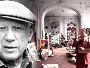 KISA ANALİZLER│Pablo Picasso Numeroloji Analizi