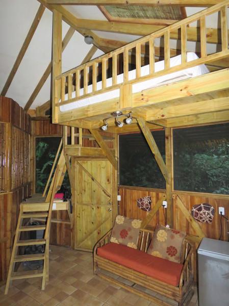 El Fenix loft (queen bed)