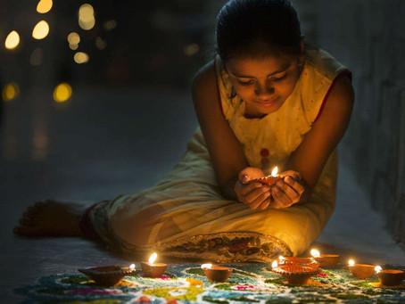 The Festival of Light.