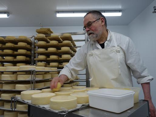 Munkebys guddommelige ost