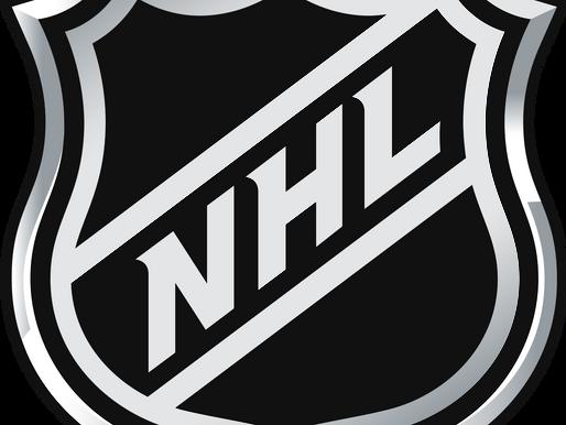 Hockey Fights COVID-19