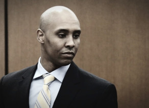 Mohamed Noor's defense is asking for no prison time.