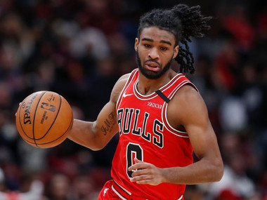 Can Coby White be a franchise point guard for the Bulls?