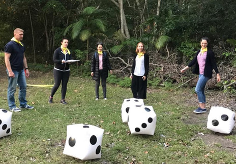 Covid Safe Team Building Gold Coast