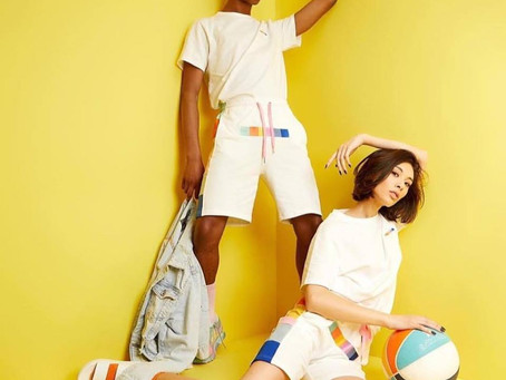 URBANE Reveals Spring Collection