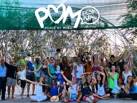 Peace Of Mind Festival - P.O.M