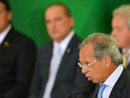 Será que o Brasil está em depressão?