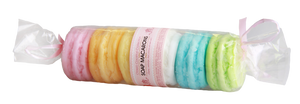 Soap macarons from The Yorkshire Soap Co. Novelty soaps