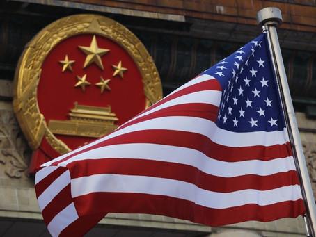 美中貿協簽署在即 - 專家看壞未來談判