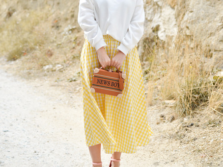 Revamp Your Personal Style & Start Feeling Friggen Fabulous Again!