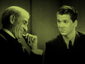 Christmas Review: Streets of New York (1939)