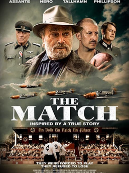 The Match Movie Download
