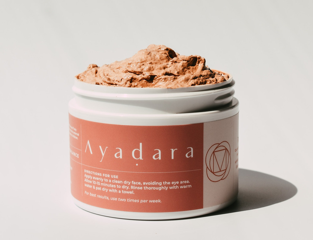 Ayadara Product Photography Bloom All Over