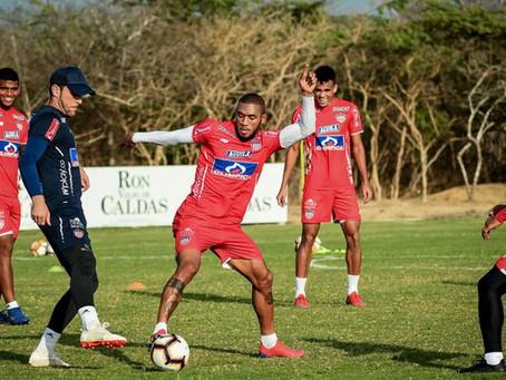 Junior se la juega toda contra San Lorenzo