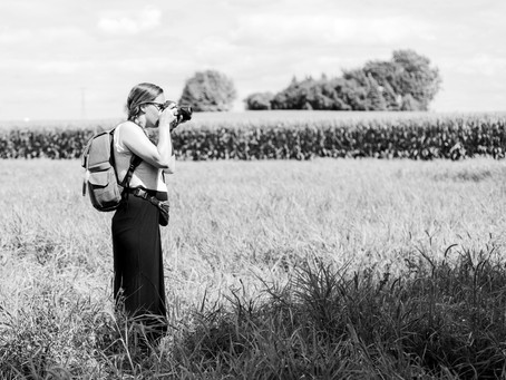 Top 5 Questions to Ask a Potential Wedding Photographer