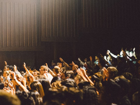 How Do You Run a Meaningful Town Hall Meeting For Employees?