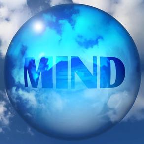 Three minute mindful breath