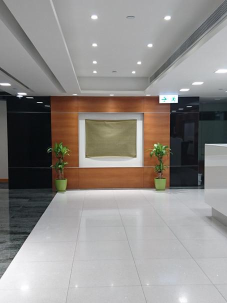 Link's Office at 4F Multi-Storey Carpark Building, Wong Tai Sin