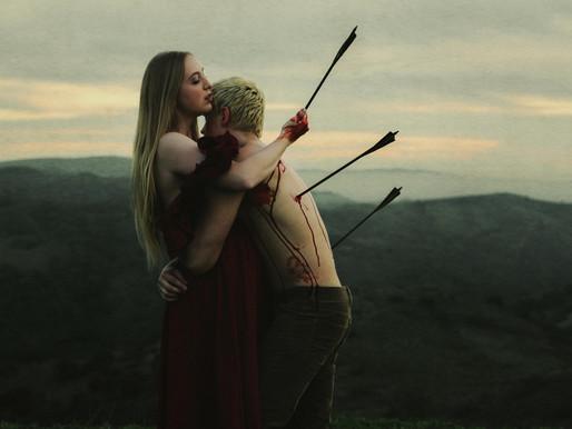 Chiron Venus - The love wound