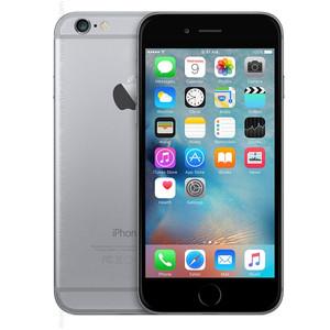 iPhone 6s Black Mobile Phone