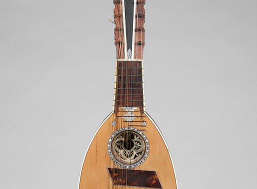 The Genoese Mandolin: Just One of the Italian 18th-Century Mandolins
