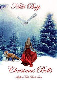 CHRISTMAS BELLS - nikki bopp