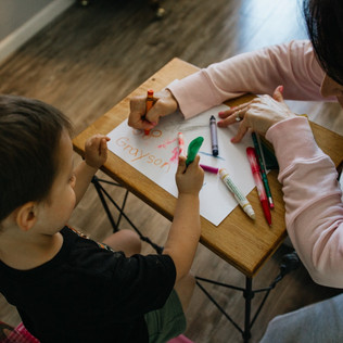 Tips To Enrich Your Child's Life On A Shoestring