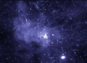 Daha Önceden hiç Gözlemlenmeyen Astronomik Bir Nesne Keşfedildi