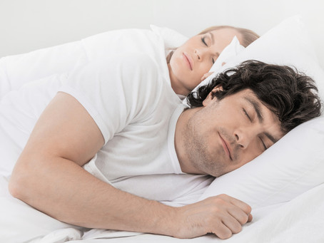 3 exercices faciles pour retrouver un sommeil réparateur