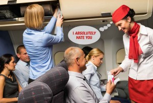 15 Ways to Not Be an Asshole When Flying