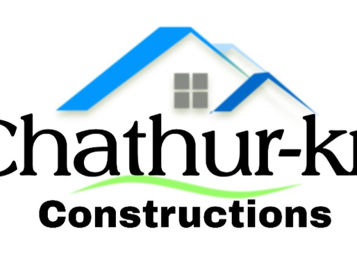 Why Chathur-Krt Constructions! - 2