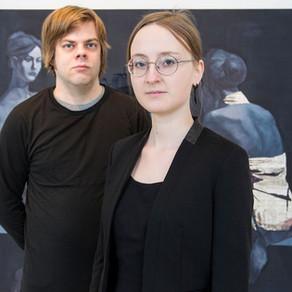 Interview With Finnish Artist Sanna Maria Paananen