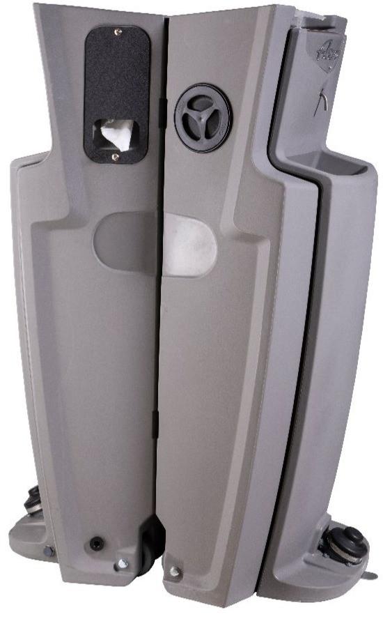 AquaPop Internal or External Portable Sink