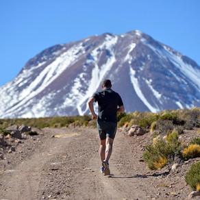 La Aventura de Correr