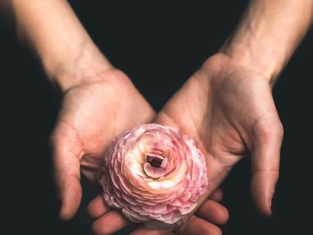 Haut und Hormone: Warum Berührung für unsere Gesundheit so wichtig ist.