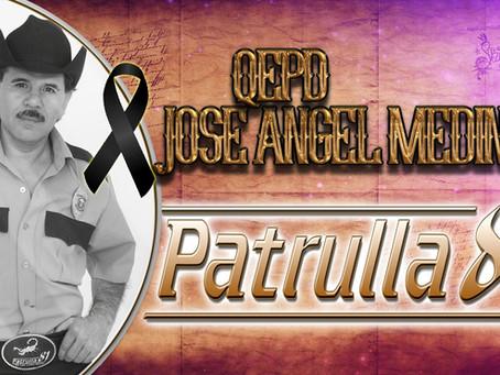Luto en el Duranguense, Fallece de COVID-19 Lider y Voz de Patrulla 81