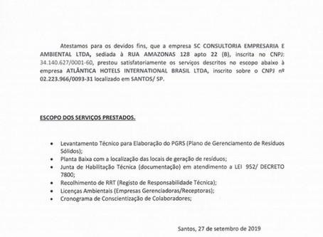 Atestado de Capacidade Técnica_Atlântica Hotels International Brasil