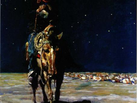 Night Herding