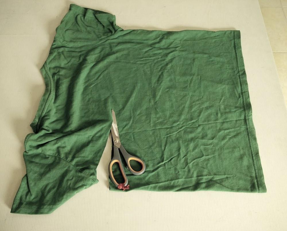 Dismantle t shirt
