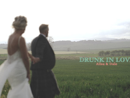 Drunk in Love by Ailsa and Dale