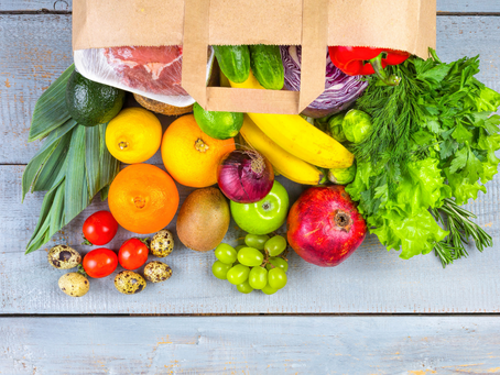 Alimentos que Benefician a tu Piel