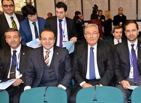 De la nécessaire mue démocratique du CHP