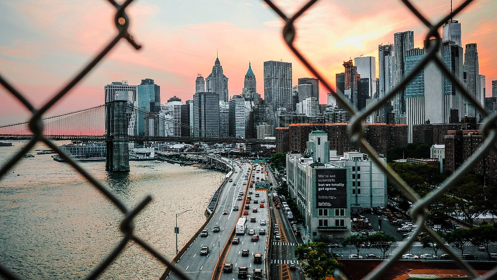 Urban environments and large cities are not equipped to face climate change impacts. Transition towards green and sustainable cities to cope with heatwaves, droughts, hurricanes and more. Global Warming. Climate Coping.