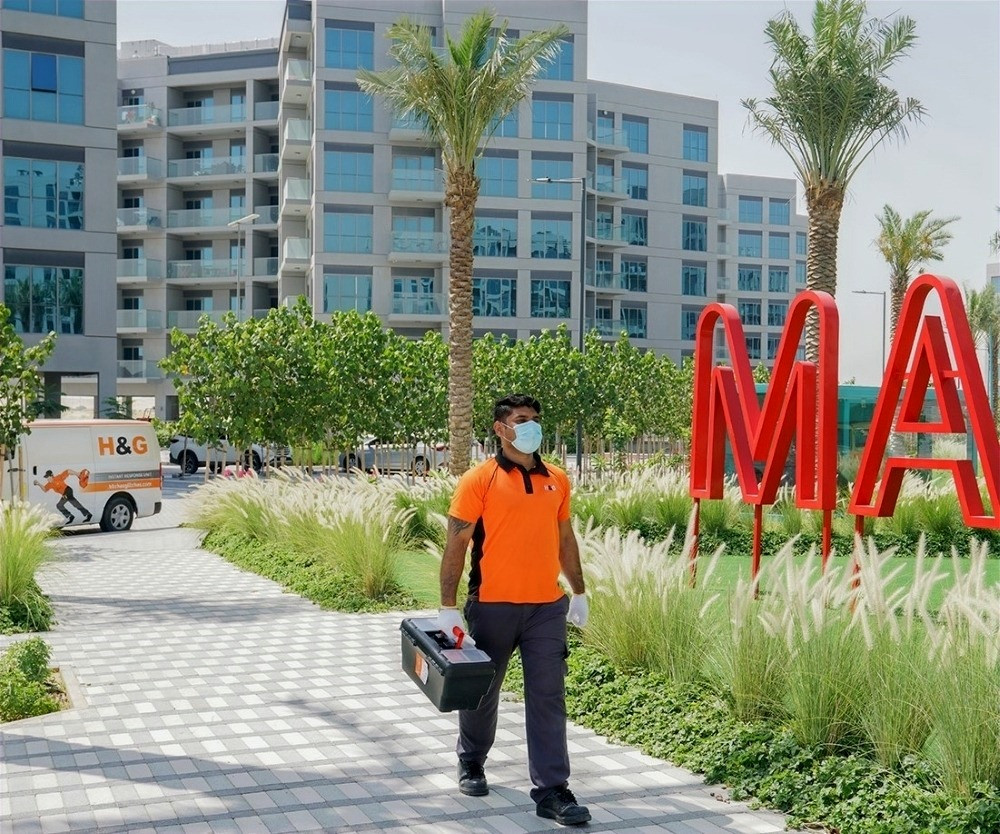 MAG launches new home maintenance app