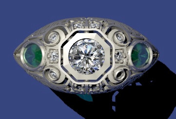 Balboni Custom Jeweler, LLC &       Do-It-Yourself Jewelry Customization