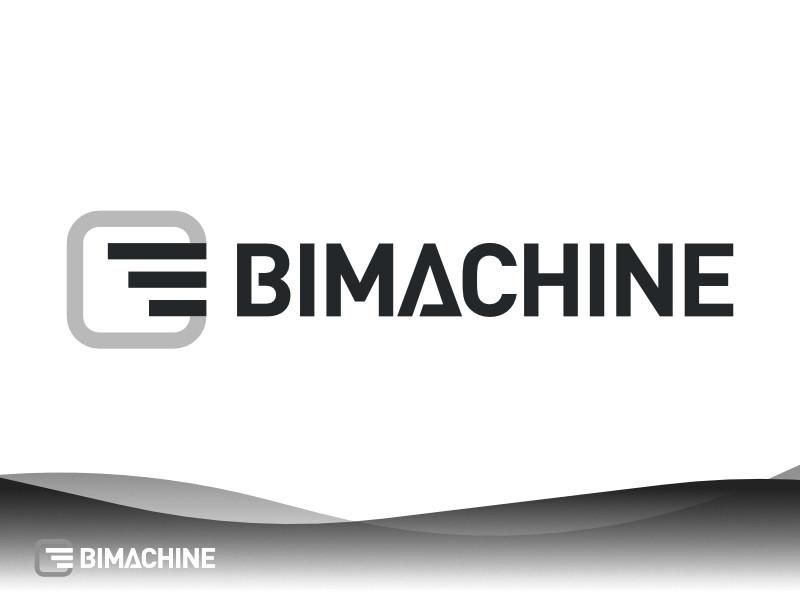 BIMachine Logo