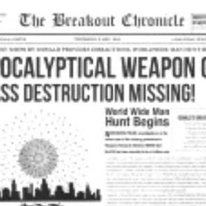 Projet Fallout