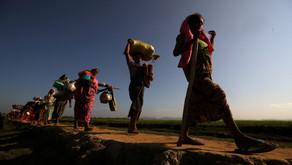 The Rohingya Crisis: Explained